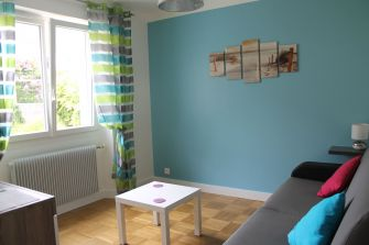 Location appartement CONCARNEAU - photo